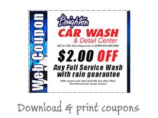 Download & print coupons!